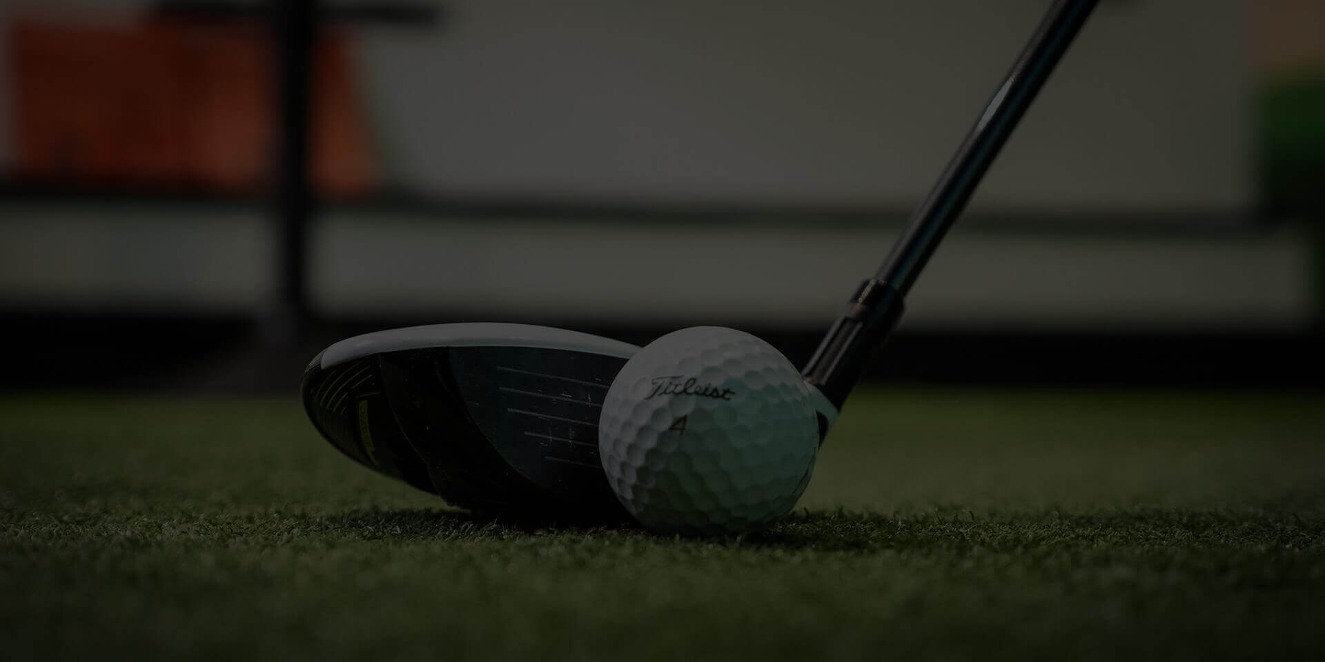 Leigh Golf Studio in Essex