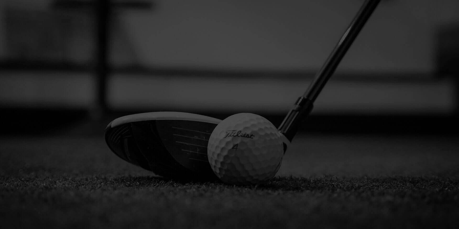 Indoor Golf Essex