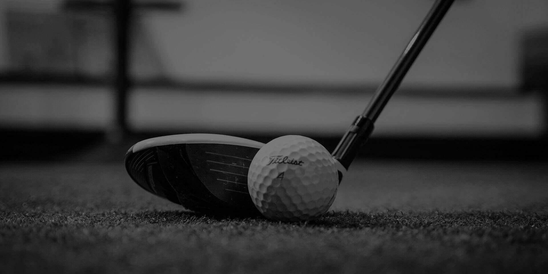Virtual Golf Studio Leigh on Sea